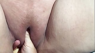hubby fisting wife hot pussy