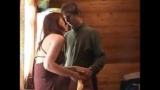 Undisputably real mom son video compilation
