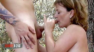 Fucking Mommy with her daughter watching